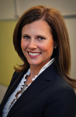 Leigh Ann Schultz, Managing Director, MorganFranklin Consulting