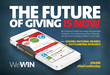 WeWIN, Rewards, Red Cross Blood Donor App, Cause Marketing
