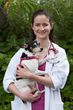 Shannon Layne, DVM and VCA Dunmore Animal Hospital Now Offer Stem Cell...