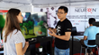 Independent Game Developers Welcome Affordable Motion Capture Technology by Perception Neuron at IndieCade 2014