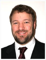 Dean of Students Mark Miller