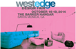 Gear Up For the WestEdge Design Fair in Santa Monica, California, from...