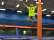 Largest Sky Zone Indoor Trampoline Park in the Country Opens on...
