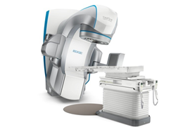 radiation treatment system