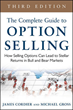 The Complete Guide to Option Selling, 3rd Edition