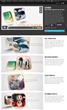 Today Pixel Film Studios Announced the Release of the Citrus theme for...