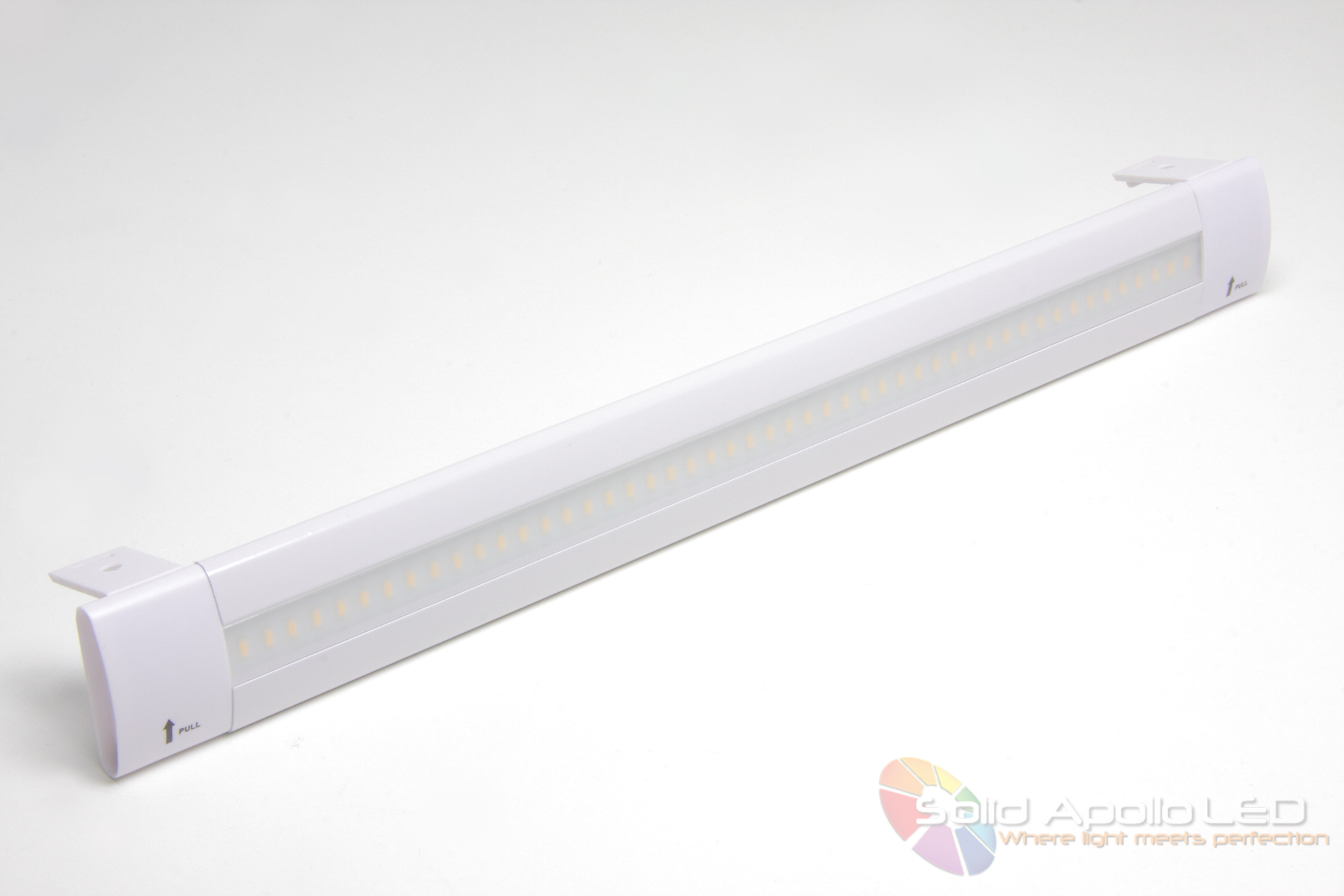Solid Apollo Led Introduces Premium Led Light Bars With A