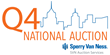 SVN Auction Services Launches Its Highly Anticipated Q4 National Online Auction