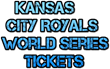 Royals World Series Tickets:  Cheap Concert Tickets Offers Promo Code...