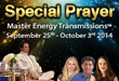 Special Prayer Organized by Mahendra Trivedi Was a Huge Success