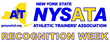 NYS Athletic Trainers' Association Sponsors 3rd Annual Athletic Training Recognition Week and Unveils Funding for Safe Sports School Award in NYS