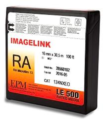 IMAGELINK RA Microfilm