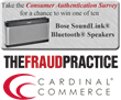 The 2nd Annual Consumer Authentication Survey from The Fraud Practice...
