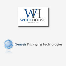 Genesis Packaging - Whitehouse Labs