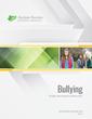 Autism Society of North Carolina Debuts Bullying Toolkit