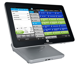 "Harbortouch has unveiled Harbortouch Echo, a sleek, built-for-purpose POS system that is considered a ""tablet killer""."
