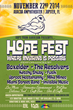 Hope From Harrison, Florida Non-Profit Organization, Announces...