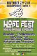 Hope From Harrison, Florida Non-Profit Organization, Announces...