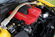 Lingenfelter Performance Engineering Engine Package for Camaro ZL1