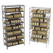 Akro-Mils Shelf Dividers