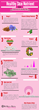 MiBellaReina.com Releases Their Healthy Skin Nutrient Guide to Help...