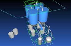 KS Associates 3D Laser Scan Model