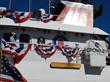 Crowley Christens New Ocean Class, DP2 Tugboat, Ocean Sun, in...