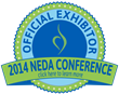 Active Internet Marketing Exhibiting at 2014 Annual NEDA Conference