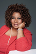 Queen of Soul Aretha Franklin and Media Mogul Arianna Huffington to...