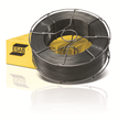 ESAB's New Low Manganese Emission Metal-Cored Welding Wire...