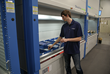 FlightSafety International Keeps Parts Secure To Ensure A Smooth...