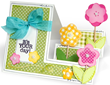 Sizzix and Stephanie Barnard Invigorate Cardmaking with New Collection