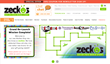 Major Online Retailer Rebrands and Re-launches Responsive Design Site...