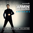 Armin van Buuren Releases 'Armin Anthems: Ultimate Singles Collected' (Ultra/Armada) on November 7th