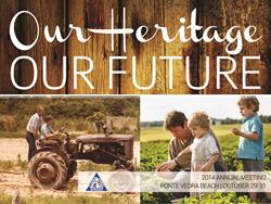 Florida Farm Bureau Annual Meeting theme