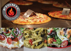 Pionic Pizza and Pasta/Eclectic Café/Frank's Restaurants