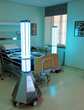 Ultraviolet Disinfection Systems & Ebola Virus on Surfaces