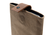 iPad Outback Slip Case—magnet closure
