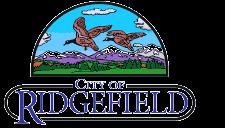Ridgefield, WA Logo