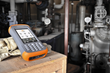 Juniper Systems' Archer 2™ Rugged Handheld for Hazardous Locations...