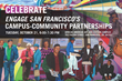 USF's Engage San Francisco Initiative Announces Recipients of...