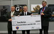 GLOCK Donates $50,000 to the Young Marines