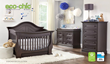 Eco-Chic Baby Launches New Line of Sustainable Baby Furniture...