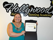 Brittany Olszewski From Chicago, IL, Becomes the Next Certified...