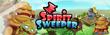 Spirit Sweeper Banner