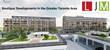 Waterview Condominiums by LJM Developments Announces Details for Phase...