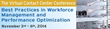 Seventh Annual Virtual Contact Center Conference on Workforce...