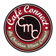 Cafe Connect coffee is organic coffee that supports Christian movies