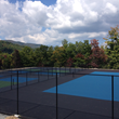 Tennis and Pickleball Courts at Mountain Falls