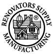 """The Renovator's Supply Goes """"Green"""" with """"High Tank White Flat Panel Elongated Z-Pipe Toilets"""""""